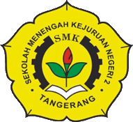 SMK NEGERI 2 TANGERANG